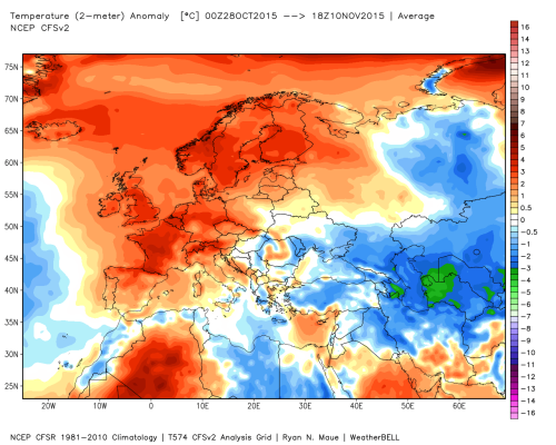 ncep_cfsr_europe_t2m_2weeks_anom